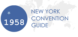New York Convention Guide 1958