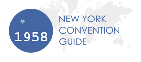 new york convention 1958 pdf